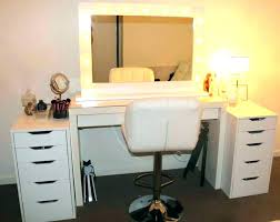 makeup mirror lighting. Lights For Vanity Table Dressing Lighting Makeup Desk With Modern Mirror . Appealing A