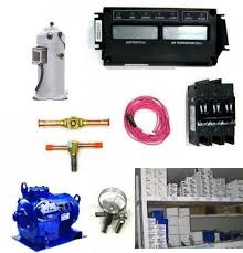 carrier parts. carrier reefer container spare parts