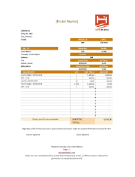 Hotel Receipt 33 Real Fake Hotel Receipt Templates Template Lab