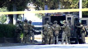 The shooting occurred during a union meeting at a california light rail yard around 6.30am local time. Kcp8alwiqkf4bm