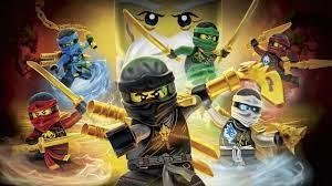 LEGO NINJAGO WU-CRU   Joining And Saving My Wu-Cru   iOS / Android Game  (New Game #23) - YouTube