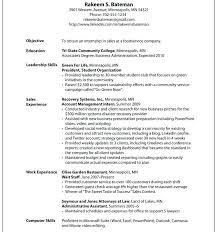 Leadership Skills Resume Awesome Leadership Experience Resume Resume Leadership Skills Download
