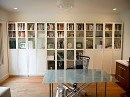 Library Cabinets With Glass Doors Ideas On Door Cabinet