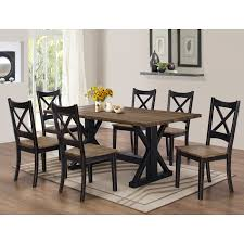 Wolfe Dining Table