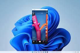 Erste Benchmarks zeigen eine mäßige Performance für Android-Apps auf Windows  11 - Notebookcheck.com News