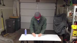lowes garage door insulationInstalling Insulfoam Garage Door Insulation Kit  YouTube