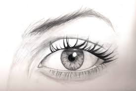 eyebrow shading drawing. [realistic drawing tutorial 8/8] how to draw the eyes - shading with a pencil youtube eyebrow l