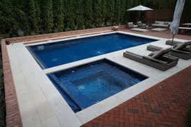 In ground pools Residential Inground Pools Blue Haven Pools Inground Pool Installation In Ground Pools Inground Swimming Pools