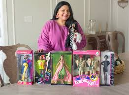 <b>Woman</b> delighted to find over 100 <b>vintage</b> Barbies in <b>new</b> home — a ...
