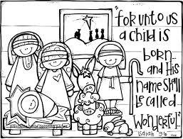Preschool Coloring Pages Printable At Free Preschool Christian