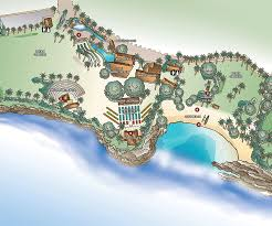 Image Hawaiian Luau Paradise Cove Map Perfect Hawaiian Vacation Paradise Cove Map Paradise Cove Luau