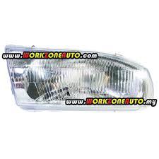 1996 Toyota Corolla Brake Light Stays On Toyota Corolla Ae111 1996 Head Lamp Left Hand Taiwan