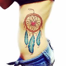 Cute Dream Catcher Tattoos 100 Dreamcatcher Tattoo Designs nenuno creative 91