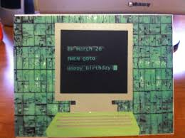 Birthday cards by text ~ Birthday cards by text ~ Birthday card for programmer happy birthday with programming text
