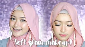 soft glam makeup tutorial are you glam enough saritiw