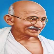 نتیجه تصویری برای گاندی