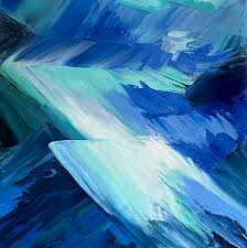 Blue II by Jami Nix Rahn | Artwork Archive