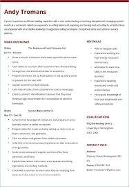 Hostess Duties Resume 650 936 Restaurant Waitress Duties