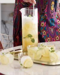 Orange U0026 Vanilla Hot Buttered Rum Recipe  SimplyRecipescomParty Cocktails For A Crowd