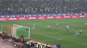 FINALE COPPA ITALIA 2012 NAPOLI-JUVENTUS 2-0 GOL DI M.HAMSIK BY GIOVANNI  SCOTTI - YouTube
