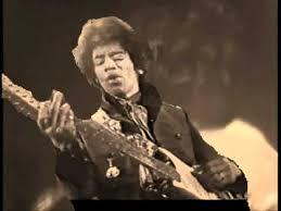 Jimi Hendrix Areatha Franklin SAVE ME - YouTube