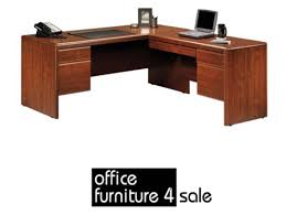 attractive brooks office furniture 2 l shaped desk home office attractive office furniture ideas 2
