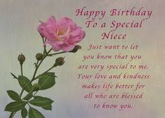 Free birthday quotes for niece ~ Free birthday quotes for niece ~ Lovely happy birthday wishes card for niece stunning simplicity