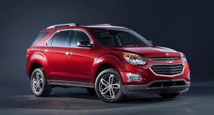 Ten Facts About The Chevrolet Equinox | GM Authority