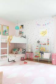 beds for girls room. Unique Room A Shared Bedroom With Bunk Beds Intended Beds For Girls Room