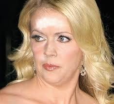 pictures best or worst celebrity makeup fails melissa joan melissa joan hart makeup fail look