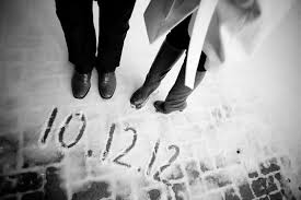 Wonderful Winter Save The Date Ideas One Day Pinterest