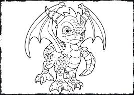 Skylanders Coloring Page Superchargers Printable Pages Wildfire Kids
