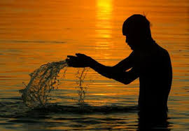 Image result for ganga water