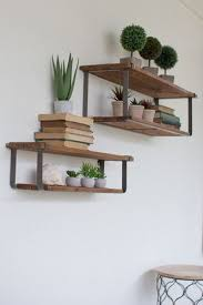 Small Picture Best 25 Farmhouse shelving ideas on Pinterest Half bathroom