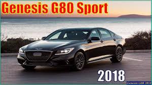 2018 genesis 3 3t. delighful genesis genesis g80 2018  sport reviews interior and exterior intended genesis 3 3t