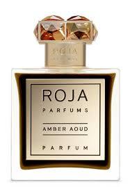 Amber <b>Aoud</b> Extrait de Parfum by <b>Roja Parfums</b> | Luckyscent
