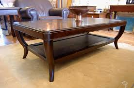 Explore Photo Of Huge Coffee Tables Showing  Of  Photos - Oversized dining room tables