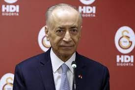 Galatasaray Başkanı Mustafa Cengiz: Lütfen GS Store'lara gidin; forma,  atkı, ne bulursanız alın