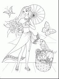 Small Picture fabulous printable coloring pages for girls dokardokarznet