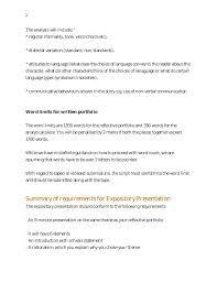 essay british english teacher in karachi