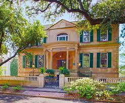 The Chart House Savannah Ga Visit The Owens Thomas House Slave Quarters Telfair Museums