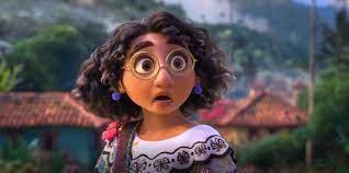 Disney's Encanto : First Trailer