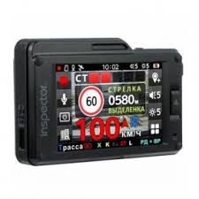 Купить <b>Видеорегистратор с радар-детектором Inspector</b> SCAT ...