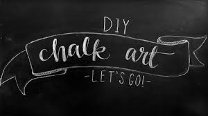 Chalkboard Designs How To Faux Calligraphy Diy Chalkboard Design Tips Youtube