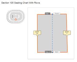 Keybank Center Seating Chart Keybank Center Concert Seating Chart Interactive Map