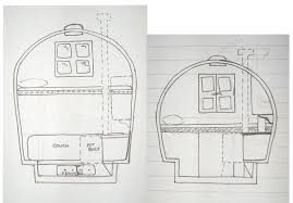 Small Picture 57 Gypsy Wagon Floor Plans Modern Gypsy Caravan Plans Jim
