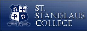 Image result for St Stanislaus College guyana logo