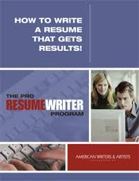 freelance resume writer jobs the pro resume writer program