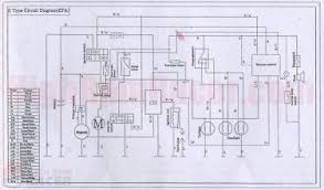 atv wiring diagram chinese atv 110 wiring diagram