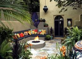 20 great ideas for patio design